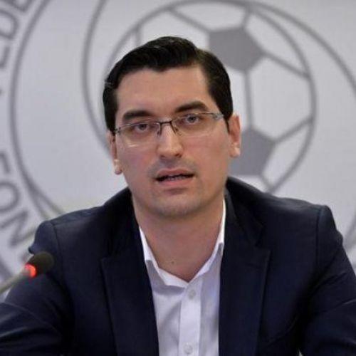 FRF vrea să reformeze Liga 2 și Liga 3 pentru a evita retragerile în plin campionat