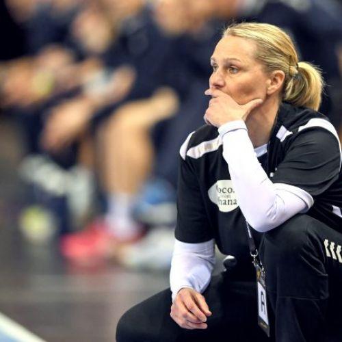 Helle Thomsen rememorează ziua demiterii