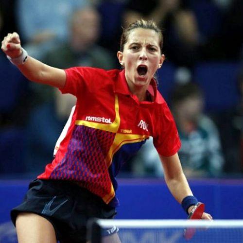 Start cu dreptul pentru naționala feminină de tenis de masă a României la Mondiale