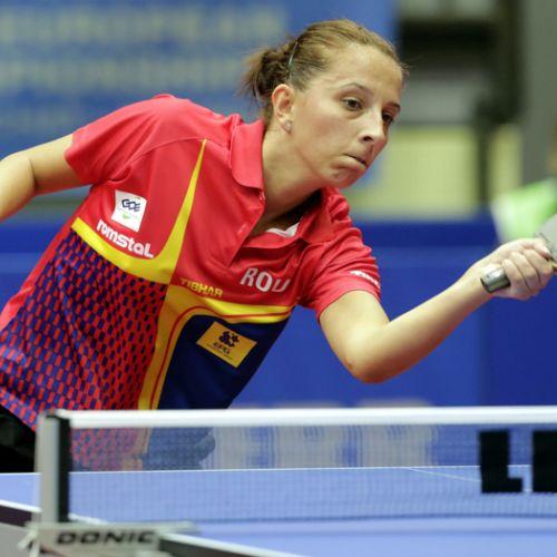 Naționala feminină de tenis de masă a României a învins Taiwanul la Mondiale
