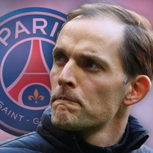 Tomas Tuchel este noul antrenor al lui PSG