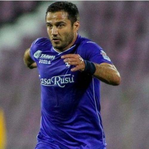 Marius Croitoru renunță la cariera de fotbalist profesionist