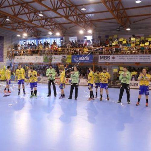 Potaissa Turda a făcut un pas important pentru cucerirea trofeului Challenge Cup