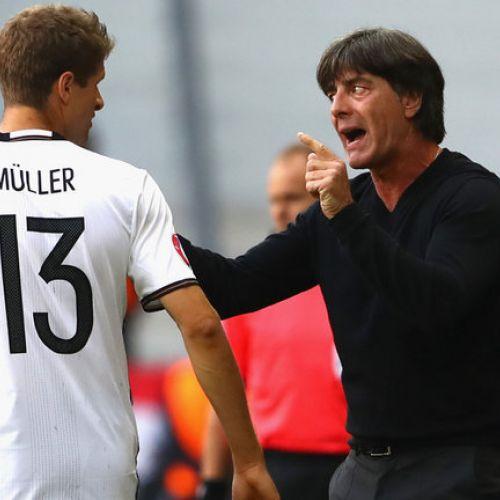 Joachim Low și-a prelungit contractul cu naționala Germaniei și a anunțat lotul lărgit pentru Cupa Mondială