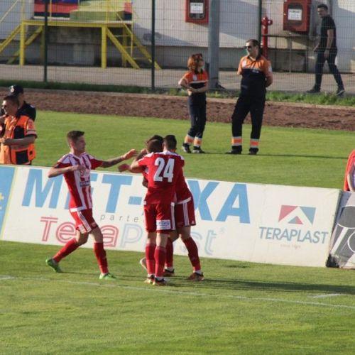 Istvan cel iscusit și punctele de aur! Sepsi Sf. Gheorghe - ACS Poli Timișoara 3-0