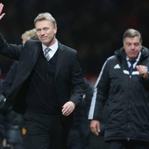 Schimbări în Premier League: Moyes pleacă de la West Ham, iar Everton l-a demis pe Allardyce