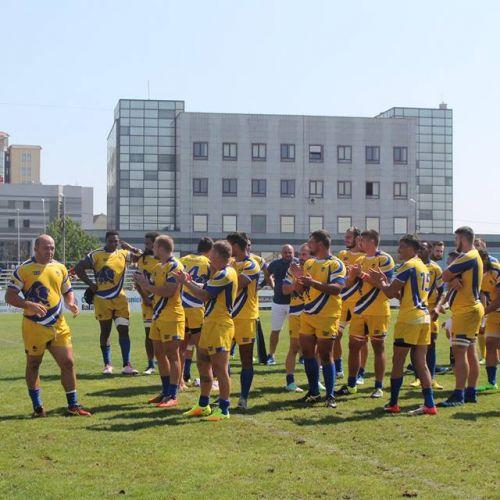 Surpriză în Ghnecea. Știința Baia Mare a învins Steaua în semifinalele Superligii de rugby