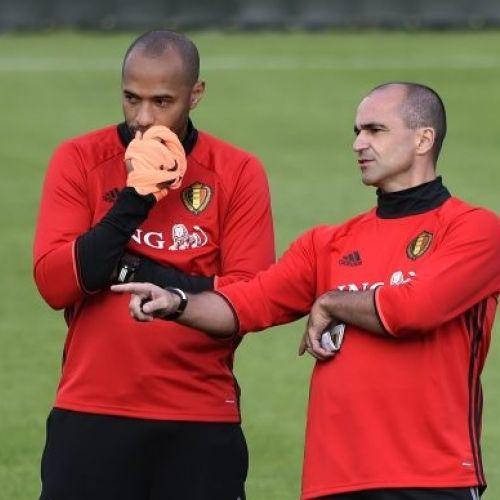 """Belgia merge la Cupa Mondială fără Nainggolan, Origi și Mirallas. Iată lotul """"diavolilor"""""""
