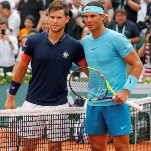 """Rafael Nadal, rege la Paris! Ibericul bifează """"Undecima"""" pe zgura de la Roland Garros"""