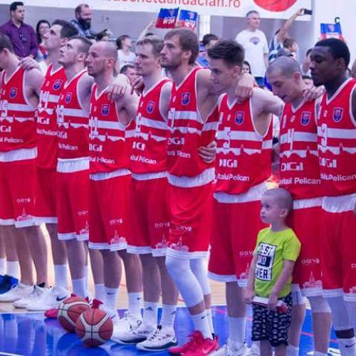 CSM Oradea câștigă titlul pentru a doua oară în istorie