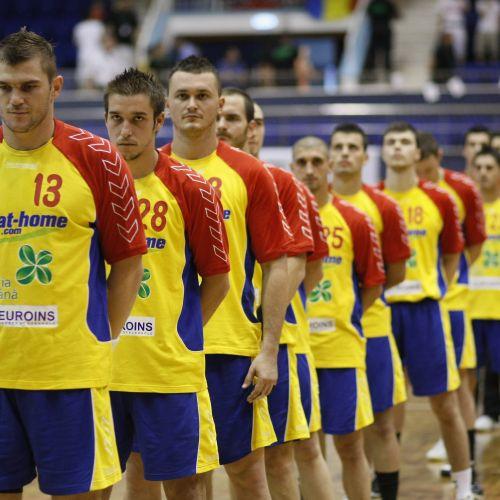România învinge Macedonia, dar ratează calificarea la Mondial