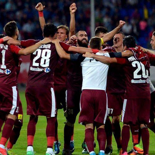 FC Voluntari reușeste dramatic să se mențină în Liga I. Chindia luptă eroic, însă în zadar