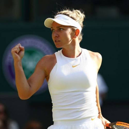 Lider reconectat. Simona Halep a debutat cu o victorie la Wimbledon