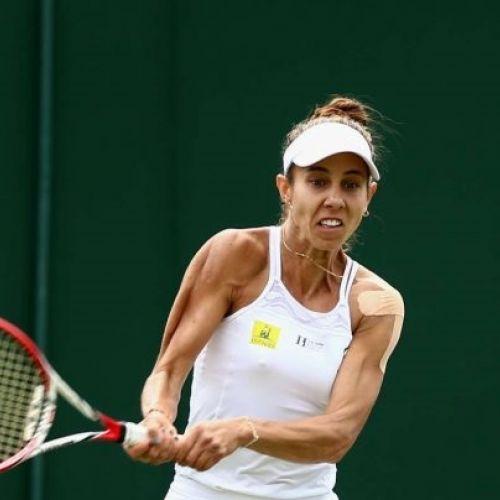 Irina Begu și Mihaela Buzărnescu au trecut de primul tur pe tabloul de dublu de la Wimbledon
