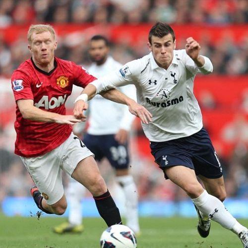 VIDEO / Paul Scholes a povestit că a decis să se retragă după un duel cu Garteh Bale