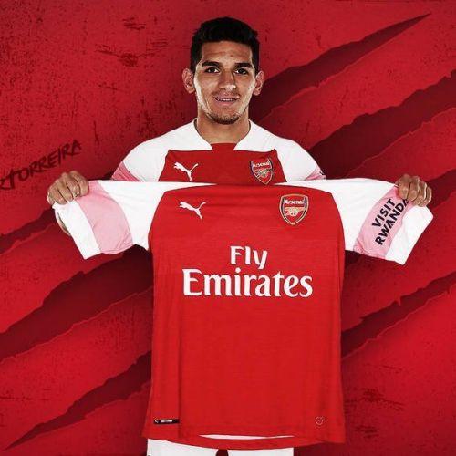 Arsenal mai bifează o mutare în perioada de mercato: Torreira este noul jucător al tunarilor