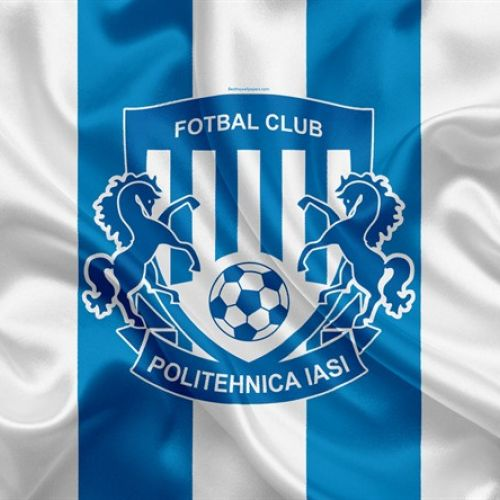 FC Politehnica Iași și-a recâștigat numele și sigla