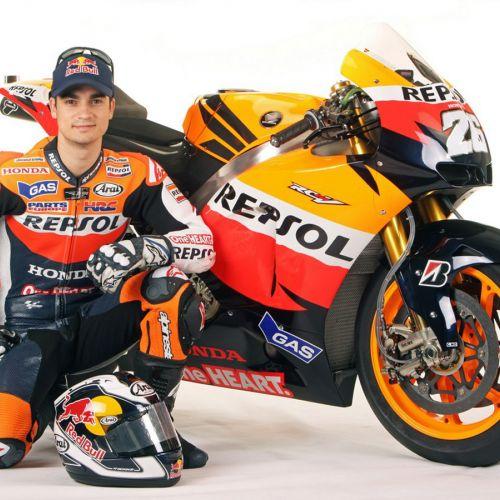 Dani Pedrosa se retrage din motociclism la finalul sezonului