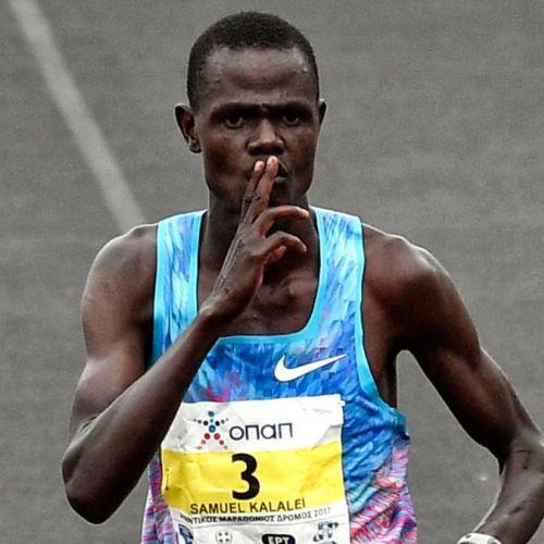 Dopajul, o problemă acută a atletismului kenyan