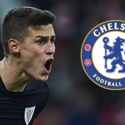 Ziua portarilor: Kepa a semnat cu Chelsea, iar Courtois merge la Real Madrid