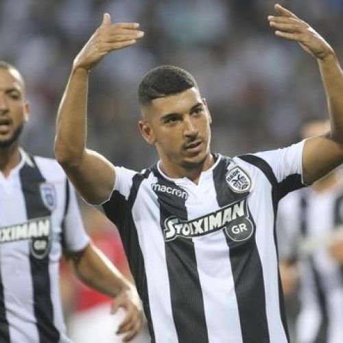 Liga Campionilor: PAOK-ul lui Răzvan Lucescu câștigă cu Spartak Moscova. Rezultatele serii