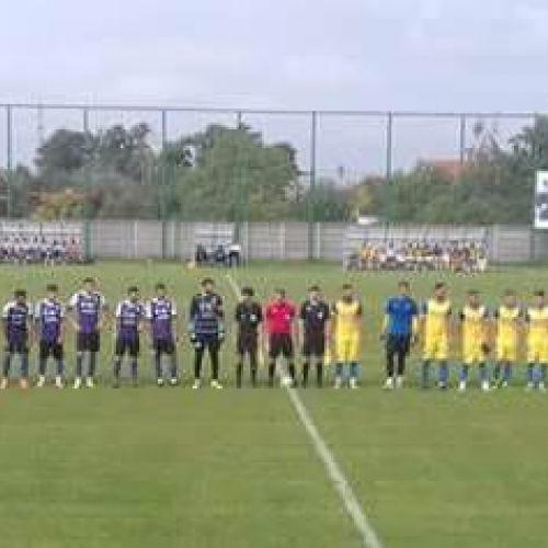ACS Poli Timișoara a solicitat insolvența