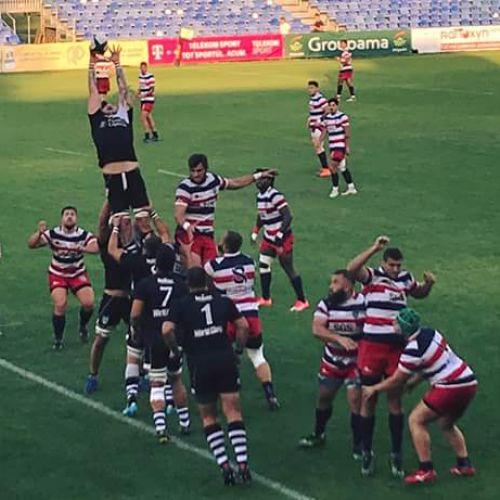 Rugby: CSM București a câștigat Cupa Regelui după o finală cu CSA Steaua