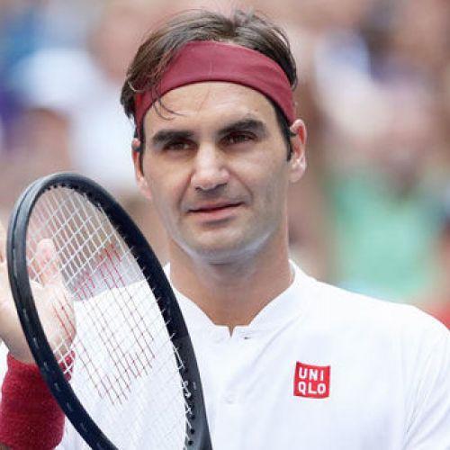 """VIDEO / """"Lovitura regelui"""". Federer impresionează în fața lui Kyrgios"""
