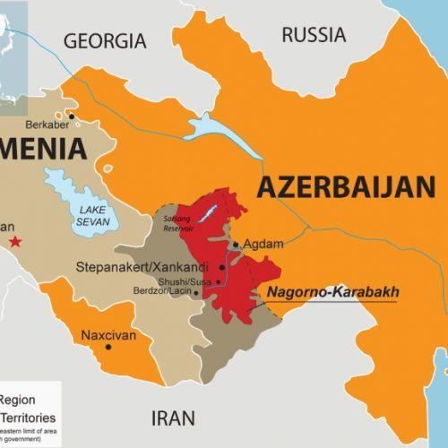 Conflictul politic armeano-azer are consecințe în judo