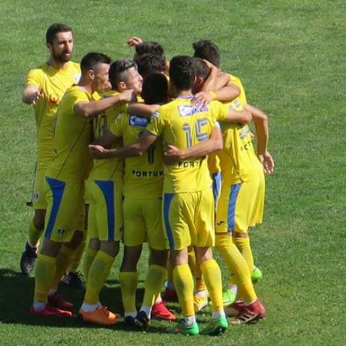 Liga 2: Petrolul Ploiești obține o victorie facilă în meciul cu Energeticianul. Rezultatele zilei