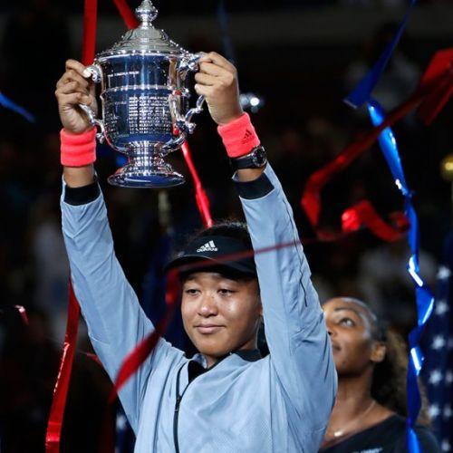 Finala controversată la US Open. Naomi Osaka, noua campioană de la Flushing Meadows