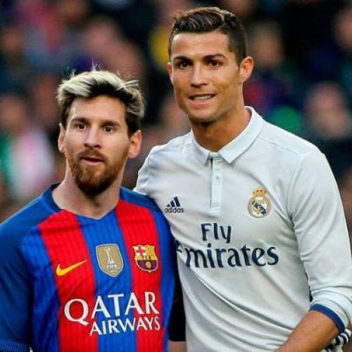 Inedit/ Peter Crouch dezvăluie răspunsul lui Ronaldo la comparația cu Messi
