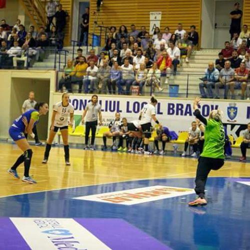 Liga Florilor: Victorie muncită pentru CSM București împotriva Coronei Brașov. Rezultatele zilei