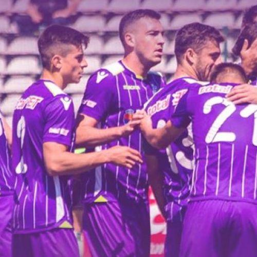 Meciuri superbe în Liga 2. 13 goluri în cele două partide ale zilei
