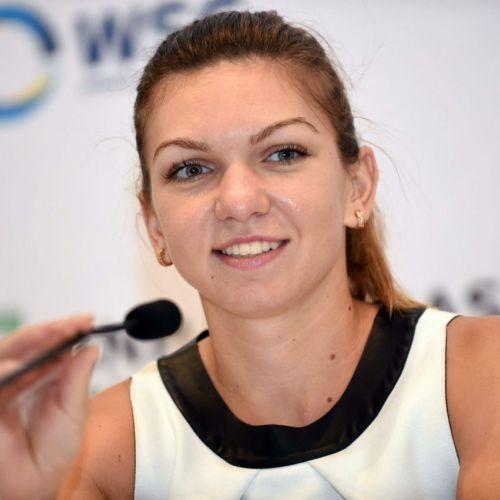 Simona Halep se apropie de Top 10 all time ca număr de săptămâni de lider mondial