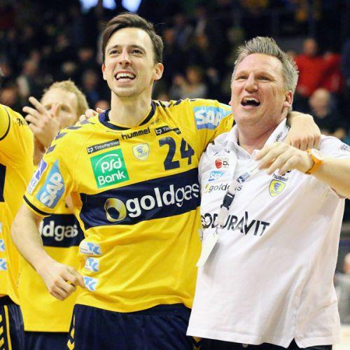 Nikolaj Jacobsen, antrenorul lui Rhein-Neckar Lowen, a prefațat noul sezon din Liga Campionilor