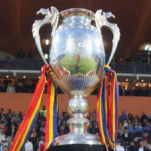 Cupa României: U Cluj și AFK Csikszereda obțin ultimele bilete pentru 16-imi