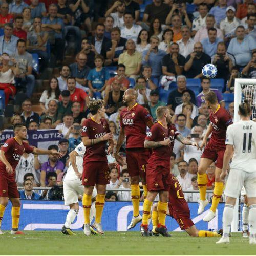 Seară spectaculoasă în Liga Campionilor. Lyon câștigă pe terenul lui City. CR7, eliminat în premieră