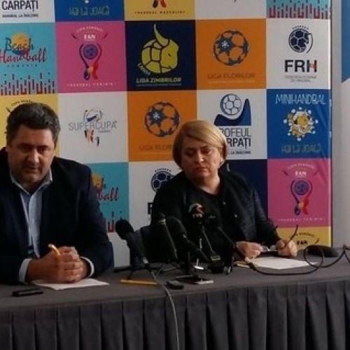 TVR a cumpărat drepturile de televizare ale naționalelor de handbal