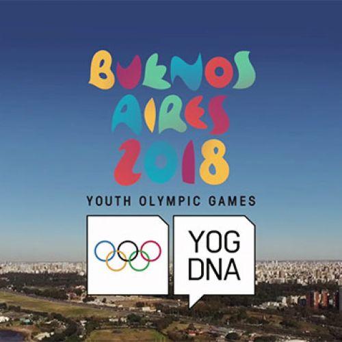 Prezentarea Jocurilor Olimpice de Tineret. Buenos Aires primește peste 4000 de sportivi