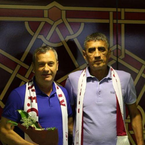 Mircea Rednic a fost demis de Al Faisaly