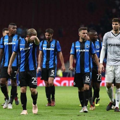 Fraudă masivă în fotbalul belgian. Zeci de percheziții și arestări la 10 cluburi importante