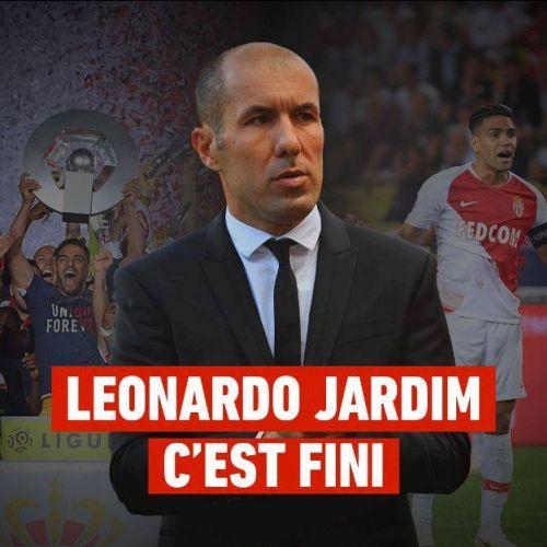 Finalul erei Jardim. Portughezul a fost demis de AS Monaco