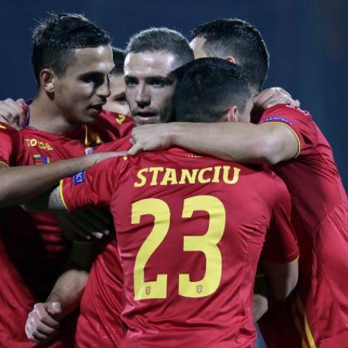 O sclipire ne scapă de rușine! Lituania - România 1-2