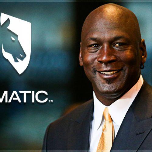 Michael Jordan investește în jocurile video