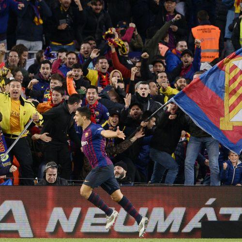 El ClasiKO. Cinci concluzii dupa Barcelona-Real 5-1