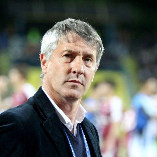 Cristiano Bergodi, reinventat de FC Voluntari