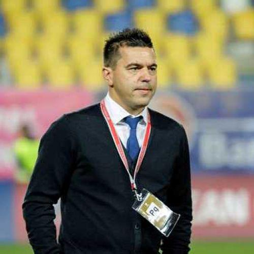 Lotul României pentru meciurile cu Lituania și Muntenegru. Ianis Hagi, convocat în premieră