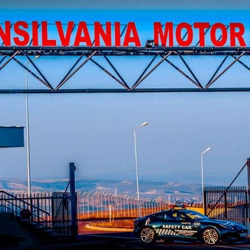 FOTOGALERIE / A fost inaugurat circuitul Transilvania Motor Ring