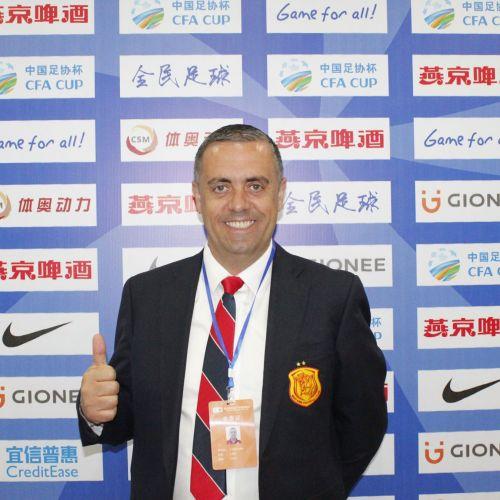 Interviu exclusiv cu Claudiu Ștefan Stoica, directorul general al lui Shanghai Boji SIPG